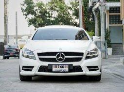 จองให้ทัน Benz CLS 350 cdi AMG Sport Package ปี11 วิ่งน้อย ออฟชั่นเต็มๆ