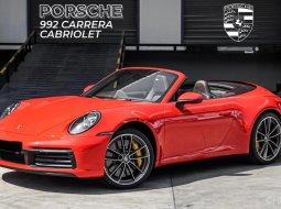 จองให้ทัน Porsche 911 CARRERA  CABRIOLET (992) 2021 ออฟชั่นจัดเต็มพร้อมส่งมอบ