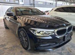 BMW 520d Sport ปี 2018