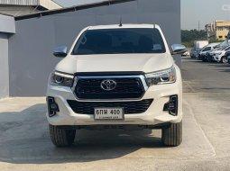2018 Toyota Hilux Revo 2.8 G 4WD สภาพสวยมากใช้ถนอม ถึงก่อนมีสิทธิ์ก่อน