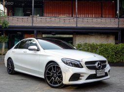 For Sell : 2019 Mercedes-Benz C220d AMG Dynamic