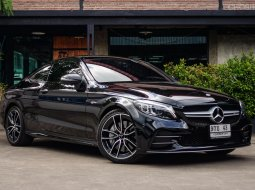 For Sell : 2019 Mercedes-AMG C43 Coupe 4MATIC