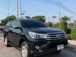 TOYOTA HILUX REVO, 2.8 G DOUBLE CAB PRERUNNER 4x4 AT 2016