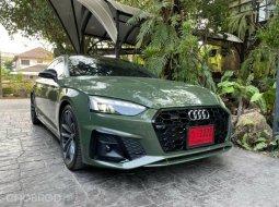 Audi A5 Sportback 45 TFSI quattro S line Black Edition ปี2020
