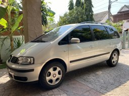 ขาย SEAT ALHAMBRA 1.9 Tdi สุดประหยัด 7 ที่นั่ง  Auto Top สุด Full Option