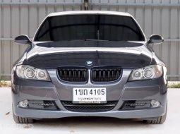BMW E90 320ise  รถปี06