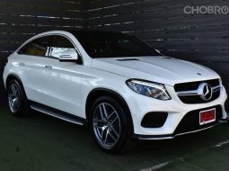Mercedes Benz GLE 350d Coupe AMG Package ปี 2020