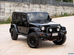 Jeep Wrangler Ultimate Overland 2.8CRD 2013