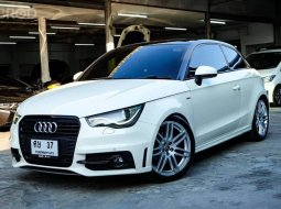 AUDI A1 1.4 TFSI ⚡TWINCHARGED (Supercharger+turbo)185hp
