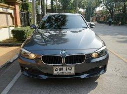 BMW 316i (F30) ปี2014