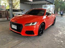 Audi TT 45 TFSI Quattro S-Line