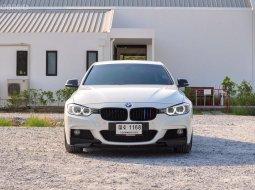 จองด่วน BMW 320d Sport 2013 แต่ง M performance กว่า 5 แสนบาท