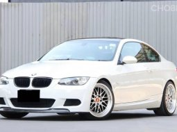 Bmw 320i Coupe M-Sport ปี2008