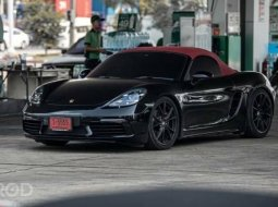 BOXSTER 718 ปี2017