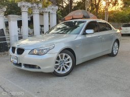 """BMW 525i SE ( E60 ) 2.5L """" Phase - I """""""