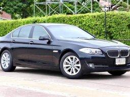 BMW 520d F10 ปี2014