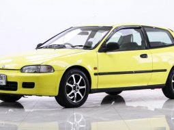 1995 Honda CIVIC 1.5 EX รถเก๋ง 2 ประตู