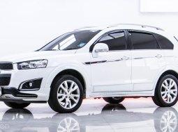 2017 Chevrolet Captiva 2.4 LTZ 4WD SUV