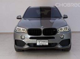 ขาย : BMW X5 25d M Sport top สุดๆ ปี 2015