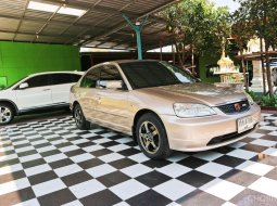 HONDA CIVIC 1.7 VTi DIMENSION  2001 A/T