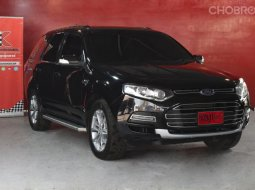 2014 Ford Territory 2.7 4WD SUV