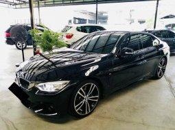 2015 BMW SERIES 4 รถเก๋ง 4 ประตู