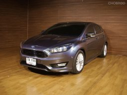 2017 Ford FOCUS 1.5 ECOBOOST TURBO SPORT กล1180