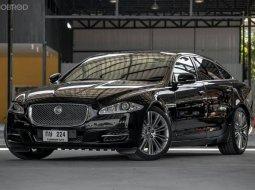 Jaguar XJL 5.0 cc V8 ตัวท้อปสุด รถมือเดียว ปี2011
