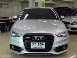 2014 Audi A1 1.4 TFSI ไมล์น้อย 68,xxx km. ชุดแต่ง S-Line