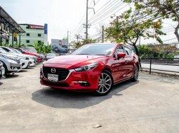 2019 ขายด่วน!! Mazda 3 2.0S Sedan รถสวยสภาพป้ายแดง เจ้าของมือเดียวดูแลดีมากๆ สภาพใหม่มาก สีแดงสวยหรู ต้องรีบจัดแล้ว