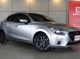 2017 Mazda 2 1.3 (ปี 15-18) Sports High Connect Hatchback AT B5048