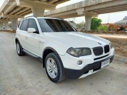 2008 BMW X3 xDrive20d SUV
