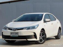 2017 Toyota Corolla Altis 1.6 G ลดกระหน่ำไม่ต้องลุ้นอั่งเปา จัดไฟแนนช์เหลือๆ ขับฟรี3เดือน* สบายๆ