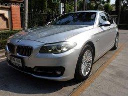 จองให้ทัน BMW 520d (F10) 2015