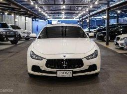 2015 Maserati Ghibli S Full Option ไมล์ 8x,xxx km.