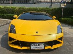2013 Lamborghini Gallardo Superleggela Edizone Tecnica รถเก๋ง 2 ประตู