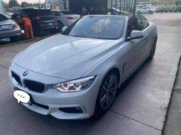 🔥จองให้ทันด่วนๆ🔥 BMW 420i convertible M sport ปี 2015 รถศูนย์ ไมล์แท้ 10,××× km.