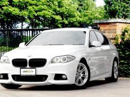 BMW 528i M SPORT F10