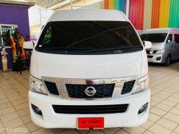 2020 Nissan Urvan NV350 รถตู้/VAN