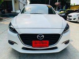 2019 Mazda 3 2.0 C Sports รถเก๋ง 5 ประตู