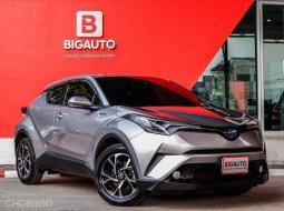 2019 Toyota C-HR 1.8 HV Hi SUV AT (ปี 17-21) B3038