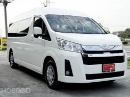 TOYOTA NEW COMMUTER 2.8 AT 2019