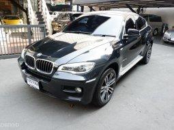 BMW X6 3.0 xDrive30d M Sport Edition ออโต้ 2015