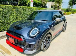 2020 Mini JohnCooperWorks GP gen3..