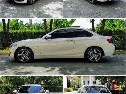 BMW 220i Coupe CBU 2016