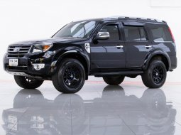 2013 Ford Everest 3.0 LTD TDCi 4WD SUV