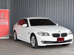 BMW 525d 2.0 F10 (ปี 2012) Sedan AT