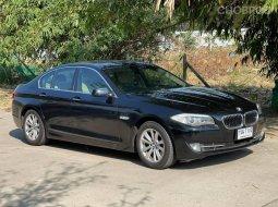 2012 BMW 520i Highline F10 ไมล์ 162,xxx km.