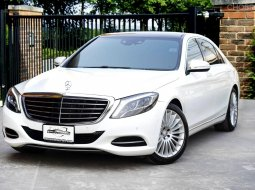 BENZ S300 bluetec Hybrid exclusive 2015