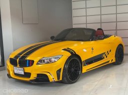 BMW Z4 M Sport sDrive23i 2.5 V6 Convertible ปี 11